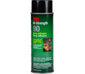 Adhesive - Multi-Purpose - Clear - Aerosol / 90 *HI-STRENGTH