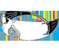 Safety Glasses - Polycarbonate - Frameless / 401AF *SECUREFIT