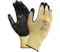 Palm Coated Glove - EN 388 3231B - A2 Cut - Kevlar / 11-500 Series *HYFLEX