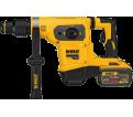"Rotary Hammer FLEXVOLT (kit) - 1-9/16"" - SDS MAX / DCH481X2"