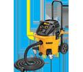 Dust Collector (w/ Acc) - 10 gal - 15 amp / DWV012
