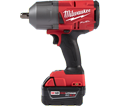 "Impact Wrench - 1/2"" Pin Detent - 18V Li-Ion / 2766 Series *M18 FUEL"