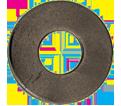 Flat Washers - USS - Low Carbon Steel / Plain