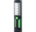 Flashlight - LED - 25 & 140 Lumens / 24-458 *PIVOTING