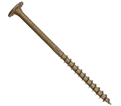"""Structural Screws - Low Profile - 7/32"""" - Torx / DOUBLE-BARRIER"""