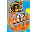 """Heavy-Duty Tape - 2"""" - Clear / 6127002 *GORILLA"""