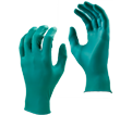 Disposable Gloves - Powder-Free - Nitrile / 4444PF *360° TOTAL COVERAGE