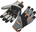 High Performance Gloves - Unlined - Nylon / 710 *PROFLEX