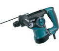 "Rotary Hammer (w/o Acc) - 1-1/8"" SDS-Plus - 7.0 amps / HR2811F"