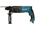 "Rotary Hammer (w/o Acc) - 15/16"" SDS-Plus - 6.7 amps / HR2470F"