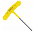 T-Handle Hex Key - Hex End - SAE / 13300 Series
