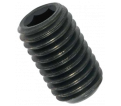 Socket Set Screws - Cup Point - 5/16-18 / PLAIN