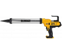 Caulking Gun - 300 to 600 mL - 20V Li-Ion / DCE580 Series *MAX™