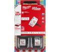 Hole Saw Kit - 10 pc - Bi-Metal / 49-22-5607 *HOLE DOZER W/ PACKOUT