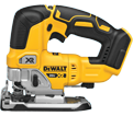 Jig Saw - D-Handle - 20V Li-Ion / DCS334B *MAX XR