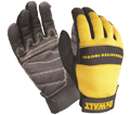 High Performance Gloves - Unlined - Synthetic Leather / DPG20