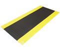 Anti-Fatigue Mat - 3' x 2' - Black/Yellow / FMF970203