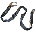 Lanyard - Snap & Form Hooks - POY Poly / V810112 Series