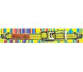"Ratchet Strap - 2"" Wide - Wire Hook"