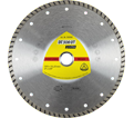 "Diamond Saw Blade - 7"" / 325354"