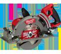 """Circular Saw - 7-1/4"""" - 18V Li-Ion / 2830 Series *M18 FUEL™"""
