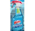 Glass Cleaner - 765 mL - Blue / 80770 *ORIGINAL WINDEX