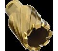 "Annular Cutters - 1"" - Gold / UA00 Series *ULTRA-KUT"