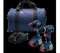 2 Tool Combo Kit - 18V Li-Ion / GXL18V-251B25 *FREAK & COMPACT TOUGH™