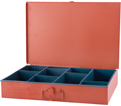 Compartment Box w/ 12 Adjustable Dividers