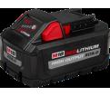 Battery - 8.0 Ah - 18V Li-Ion / 48-11-1880 *M18 REDLITHIUM HIGH OUTPUT XC™