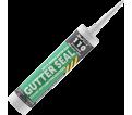 Butyl Rubber Caulk - 300 mL - Solvent Release / 110 Series *GUTTER SEAL