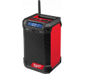 Radio & Charger (Tool Only) - Bluetooth - 12V Li-Ion / 2951-20 *M12™