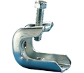 "Beam Clamp - 1/2"" - Steel / BC200 *ELECTROGALVANIZED"