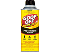 Solvent - 16 oz / Goof Off