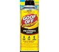Solvent - 16 oz / Goof Off