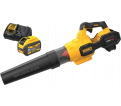 Blower - 600 CFM - 60V Li-Ion / DCBL772 Series *Axial MAX* FLEXVOLT®