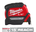 5M/16Ft Compact Magnetic Tape Measure / 48-22-0317