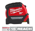 35Ft Compact Magnetic Tape Measure / 48-22-0335