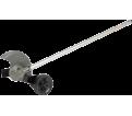 "Edger Attachment (Tool Only) - 8"" - 18V Li-Ion / 49-16-2718 *M18 FUEL™ QUIK-LOK™"