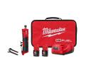 M12 FUEL Straight Die Grinder 2 Battery Kit / 2486-22