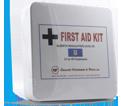 First Aid Kit - AB #3 / Metal Case