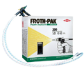 Expanding Foam Sealant (Kit) - Fast Cure - Cream / FROTH-PAK