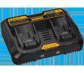 Battery Charger MAX™ - 12V & 20V Li-Ion / DCB102