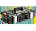 Modular Tool Box - Small - Plastic / DWST08201 *TOUGHSYSTEM