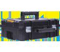 Modular Tool Box - 0.827 ft³ - Plastic / 17807 *TSTAK®