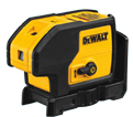 Laser Level - Red - Up - Down & Horizontal Lines - AA Battery / DW083K