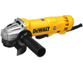 "Angle Grinder (Tool Only) - 4-1/2"" dia. - 11 amps / DWE402"