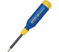 Screwdriver - 15-in-1 - Blue & Yellow / 151NAS *ORIGINAL