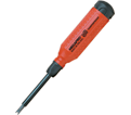 Screwdriver - 15-in-1 - Red & Black / 151TP *TAMPERPROOF