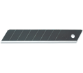 Black Snap-off Blade (Multi-Pack - 10pk)